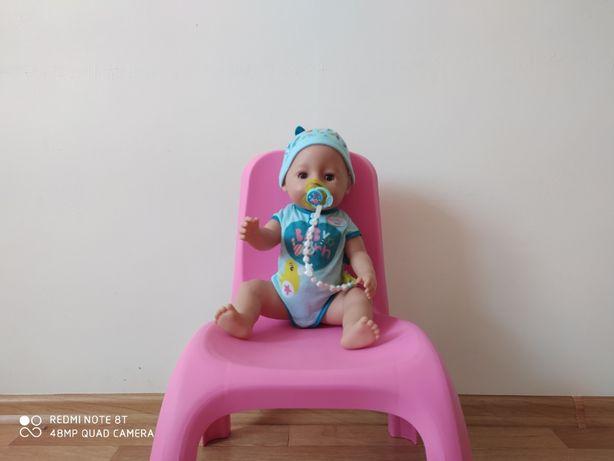 Игрушка Beby Born Оригинал Полный комплект