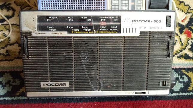 """Приёмник """"Россия-303"""""""