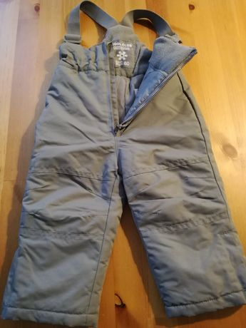 Spodnie narciarskie Coolclub NOWE