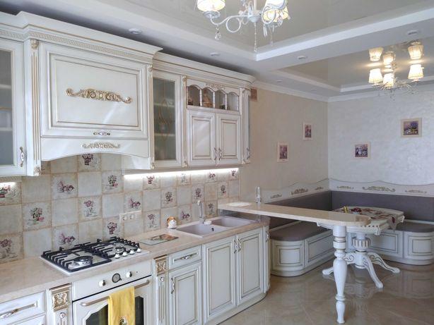 Оренда 2- кімнатної квартири в новобудові Галицький Лев вул. Пулюя