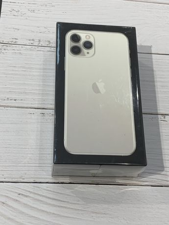 iPhone 11 Pro 64 Gb space silver gold оригінал Neverlock 970