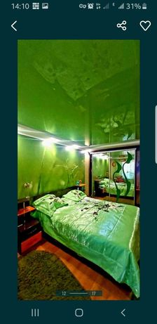 Продаётся шикарная 3-комнатная квартира в городе Конотоп