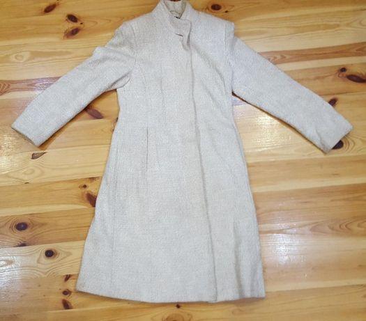 Płaszcz jesienno-wiosenny