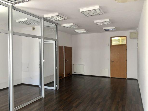 CENTRUM!! lokal biurowy 44 m2 UL. OŁAWSKA