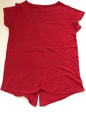 Camisolas/ blusas sra tamanhos S e M em algodão