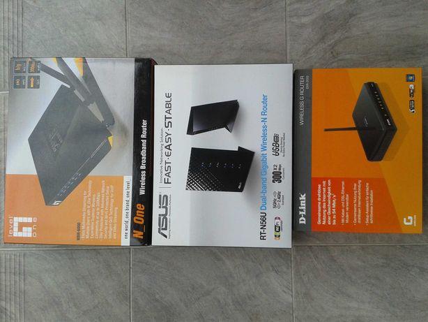 Router wi-fi D-Link DIR-300 Bezprzewodowy internet wifi 2.4ghz 4xlan