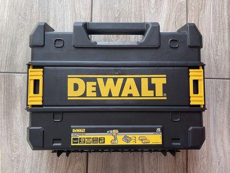 Skrzynka DeWalt do wkrętarki DCD 795