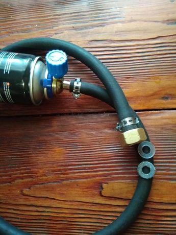 Переходник - адаптер для заправки газовых баллончиков