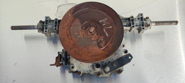 Skrzynia biegów Traktorek kosiarka Peerless manual MST-205-544C inne