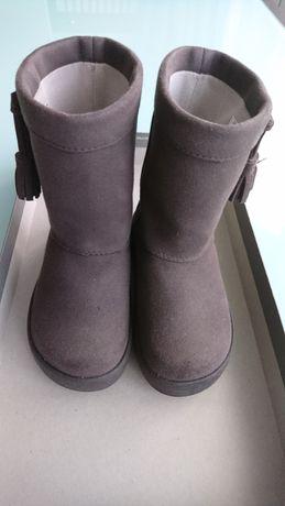 Сапоги Crocs С9 (16 см / 25-26 размер)