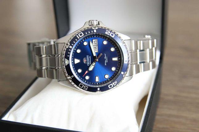 Zegarek Orient Ray 2