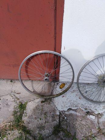 Felgi rowerowe koła 24.