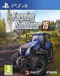 Gra Farming Simulator 15 PS4