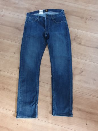 Meskie spodnie Lee 34/34