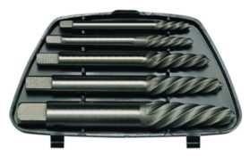 Zestaw wykrętaków Teng Tools SE05