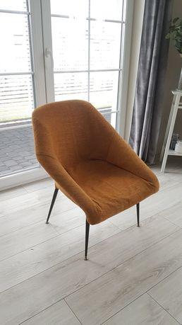 Fotel Ewa PRL vintage