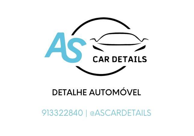 Detalhe Automóvel