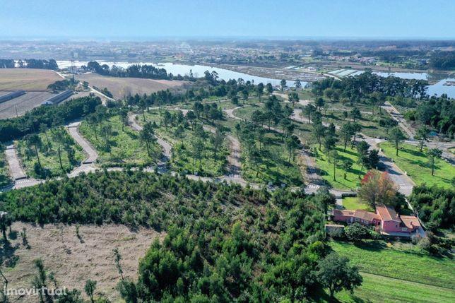 Terreno urbano, 366m2, Quinta Da Valenta/Ermida
