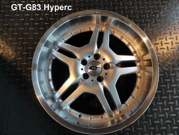 """Felgi aluminiowe GT racing 20"""", różne modele-nowe, wyprzedaż magazynow"""