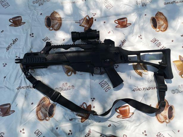 ASG karabin G36 sprzedam lub zamienię (M4)