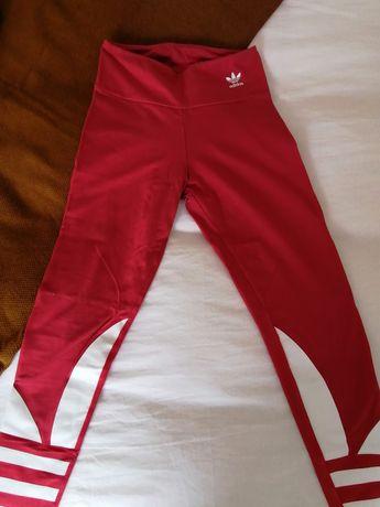 Roupa de desporto Adidas, Fila, Zara, Decathlon