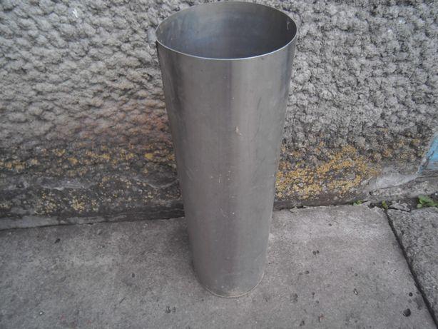 Бочка c нержавеющей стали на мангал, барбекю