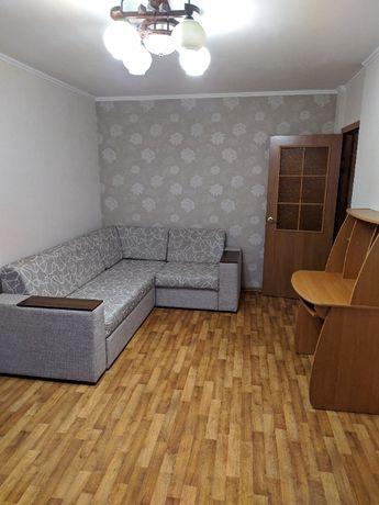 Сдам однокомнатную квартиру с ремонтом на длительный срок