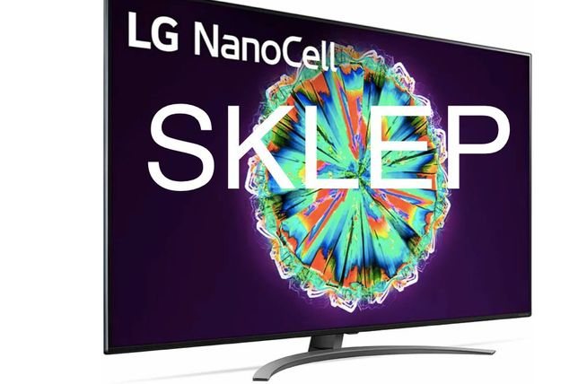 LG 55NANO917 NanoCell 4K hdmi 2.1 120hz  Dolby Vision IQ smart wi-fi
