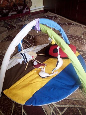 продам дитячий коврик
