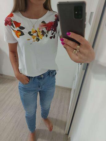 T-shirt Top Secret 36