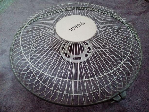 защитный кожух (сетка) напольного вентилятора Grol и др. (340 мм)