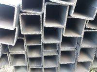 60x60x2mm Profil zamknięty / rura kwadrat / kształtownik L6m