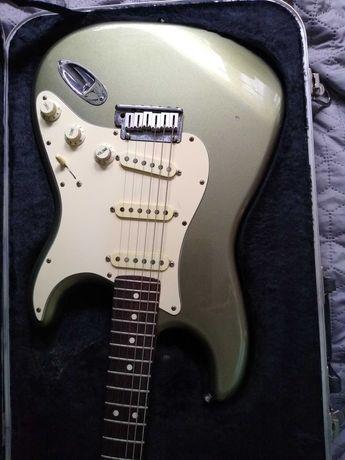 Fender Stratocaster Standard USA