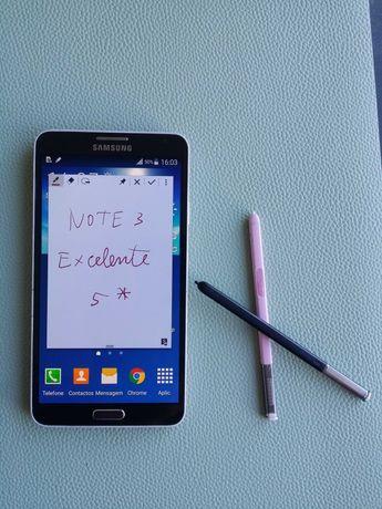 Samsung Galaxy Note 3 - Mais frame de proteção. TOP