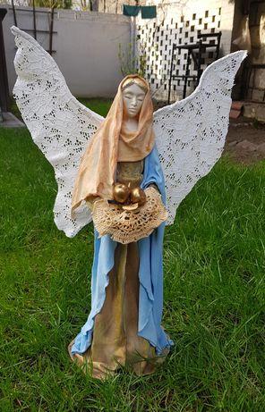 Anioł stróż powertex prezent na komunię, ślub, chrzest, urodziny