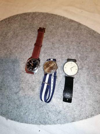Zestaw zegarków Zim