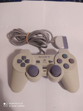 Pad Psx PSone Oryginal SCPH-110 Analog H