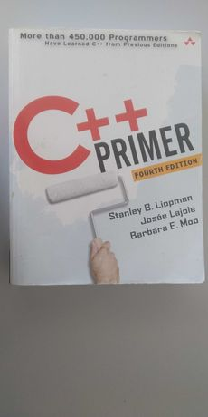 Livro C++ Primer