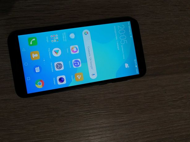 HUAWEI Y5 2018 смартфон