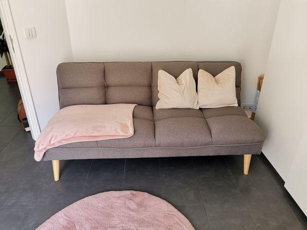 Sofá cama - NOVO