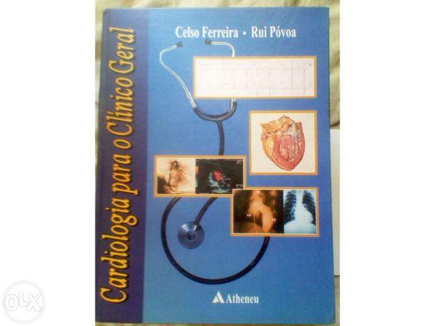 Cardiologia para o Clinico Geral
