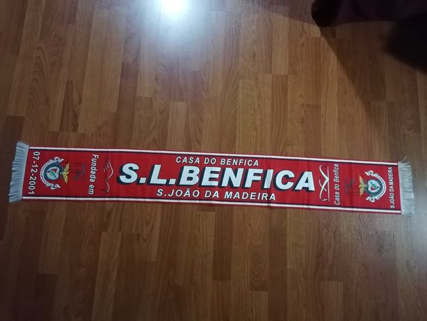 Cascol Casa do Benfica S João da Madeira