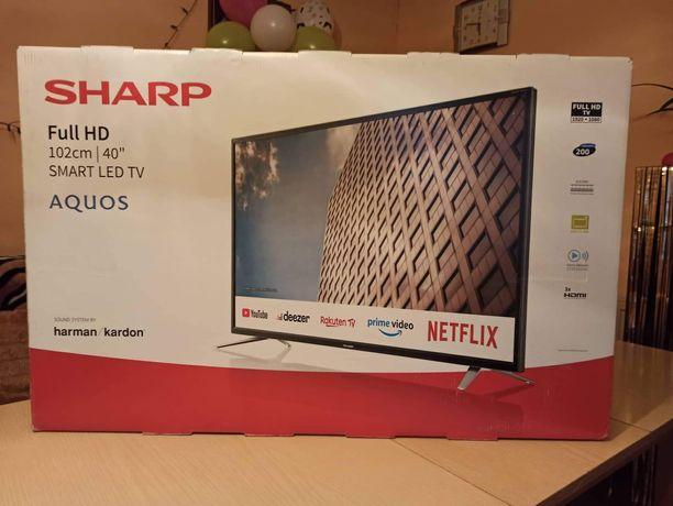 """Telewizor SHARP  40 """""""