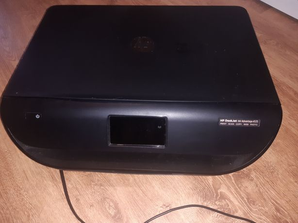 Drukarka HP - urządzenie wielofunkcyjne z Wi-Fi