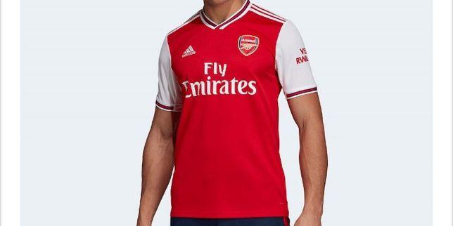 Camisola Arsenal FC