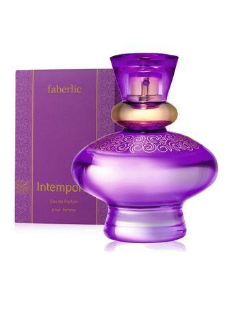 Intemporel Фаберлик faberlic парфюмерная вода женская