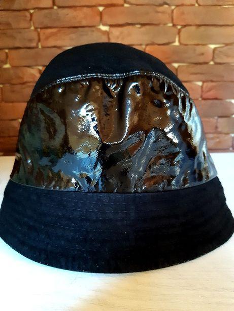Шляпка зимова