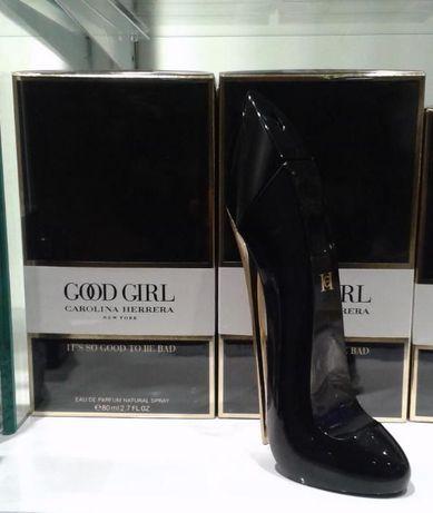 Carolina Herrera GOOD GIRL 80ml Eau De Parfum ORYGINAŁ
