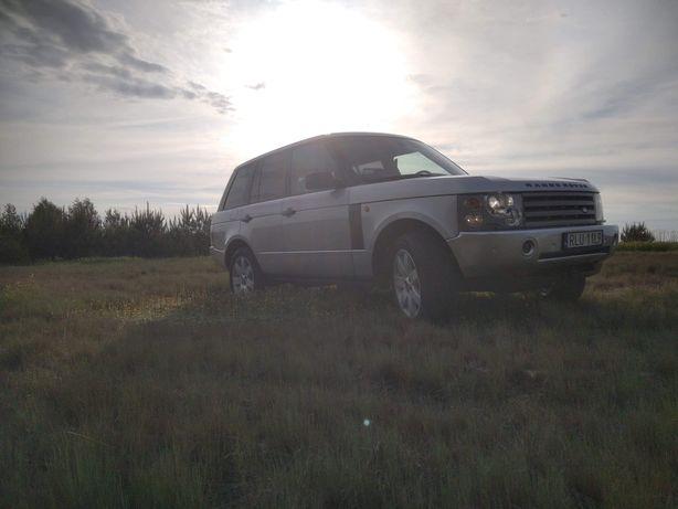 Sprzedam Range Rover Vogue