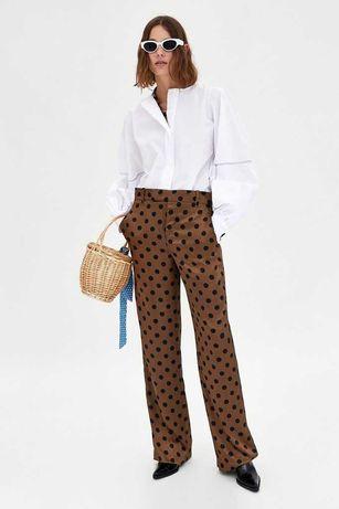 Spodnie Zara S 36